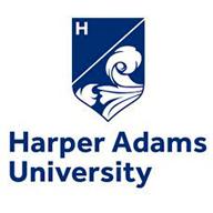Harper Adams University - Logo