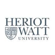 Heriot-Watt University - Logo