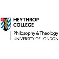 Heythrop College, University of London - Logo