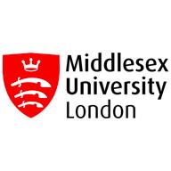Middlesex University - Logo
