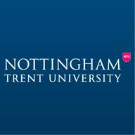 Nottingham Trent University (NTU) - Logo