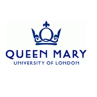 Queen Mary, University of London (QMUL) - Logo