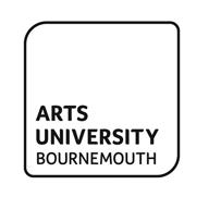 Arts University Bournemouth (AUB) - Logo