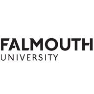 Falmouth University - Logo