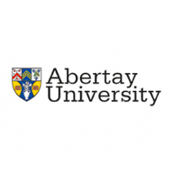 Abertay University - Logo