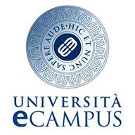 Università telematica e-Campus - Logo
