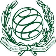 Università telematica Guglielmo Marconi - Logo