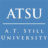 A.T. Still University of Health Sciences (ATSU) - Logo