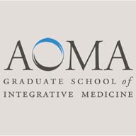 Academy of Oriental Medicine at Austin (AOMA) - Logo