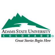 Adams State College - Logo