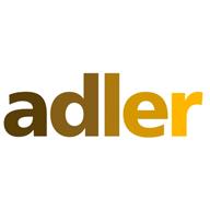 Adler Graduate School - Logo