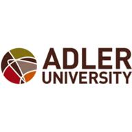 Adler University - Logo