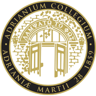 Adrian College - Logo