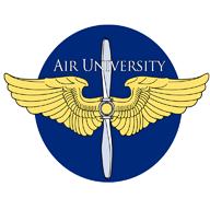 Air University (AU) - Logo