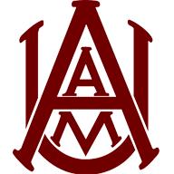 Alabama Agricultural and Mechanical University (AAMU) - Logo