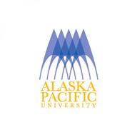 Alaska Pacific University (APU) - Logo