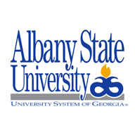 Albany State University (ASU) - Logo