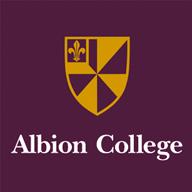 Albion College - Logo
