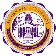 Alcorn State University (ASU) - Logo