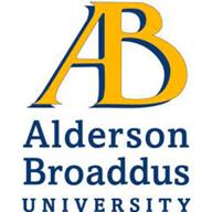 Alderson-Broaddus College (AB) - Logo