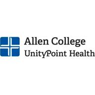 Allen College - Logo