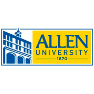 Allen University - Logo