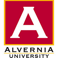 Alvernia University - Logo