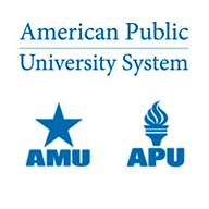 American Public University System (APUS) - Logo
