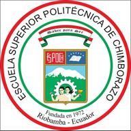 Escuela Politécnica de Chimborazo - Logo