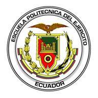 Escuela Politécnica del Ejercito (ESPE) - Logo