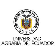 Universidad Agraria del Ecuador (UAE) - Logo