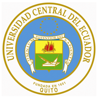 Universidad Central del Ecuador (UCE) - Logo