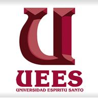 Universidad de Especialidades del Espíritu Santo (UEES) - Logo