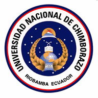 Universidad Nacional de Chimborazo - Logo
