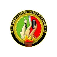 Universidad Nacional de Loja - Logo