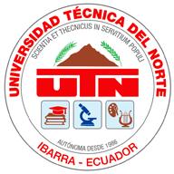 Universidad Técnica del Norte (UTN) - Logo
