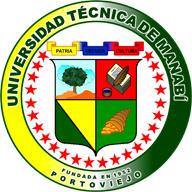 Universidad Técnica de Manabí (UTM) - Logo