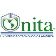 Universidad Tecnológica América - Logo