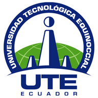 Universidad Tecnológica Equinoccial (UTE) - Logo