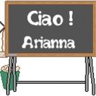 ariannadawn