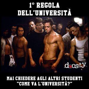 corsi universitari