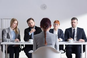 Curriculum Vitae: come presentarlo alle persone giuste?