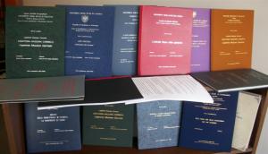 Come inserire le note nella tesi di laurea?