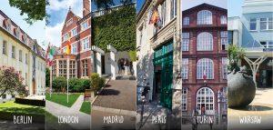 Bachelor in Management, la laurea triennale di ESCP Europe: 3 Paesi in 3 anni
