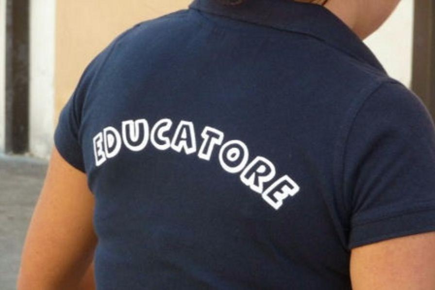Educatore per la Prima Infanzia