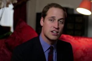 Il principe William entra a Cambridge da raccomandato