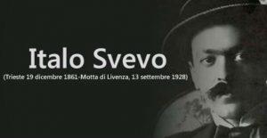 Italo Svevo tesina per la maturità