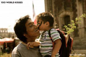 I 100 migliori baci del mondo