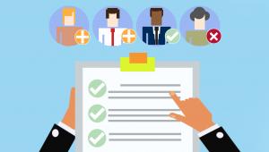 Come affrontare un colloquio di lavoro: trucchi utili e domande comuni