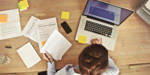 Conciliare studio e lavoro: 5 consigli per farcela